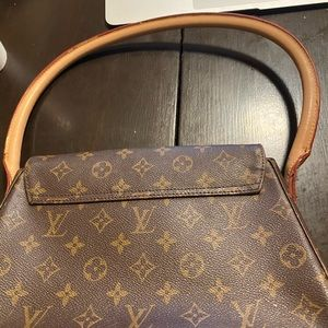 Vintage Louis Vuitton loopy